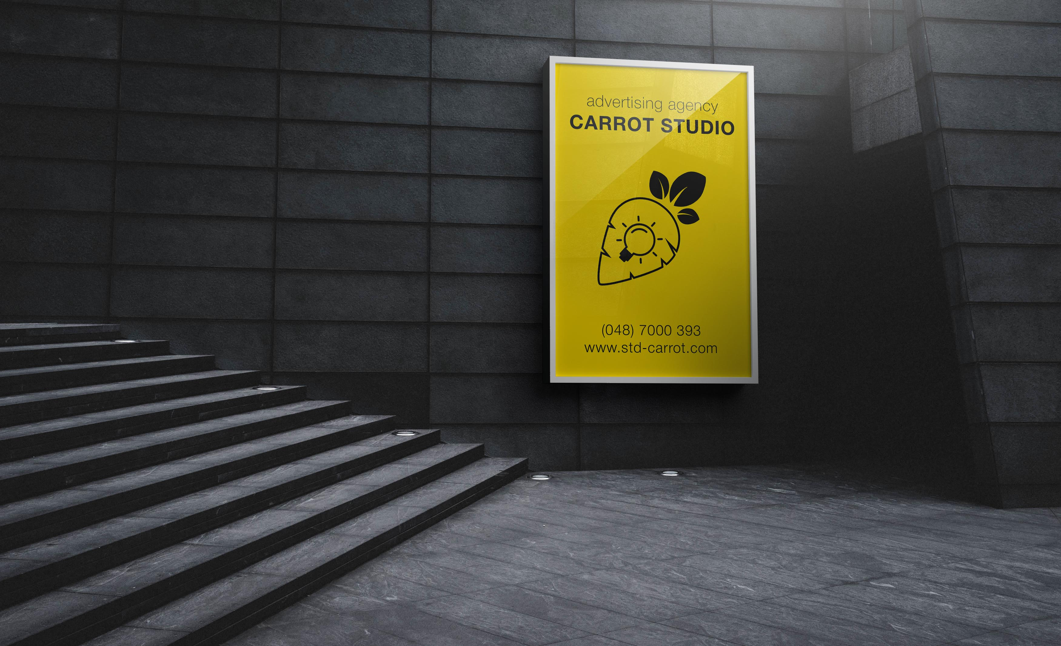 Carrot Studio Preview